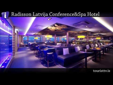 Radisson Blu Latvija Conference & Spa Hotel