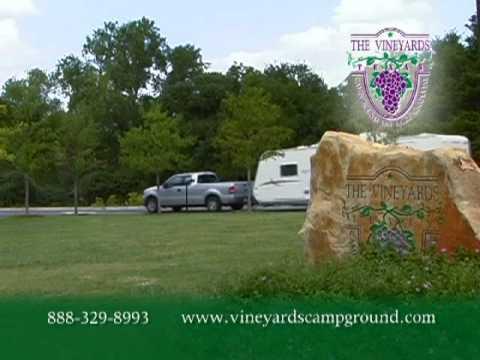 The Vineyards - Grapevine, TX