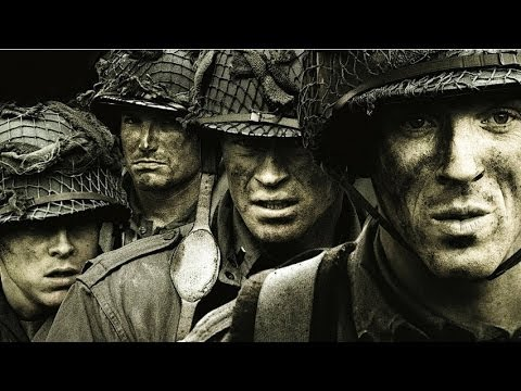 Essays on band of brothers