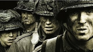 Band of Brothers: German Counter Attack (Carentan)