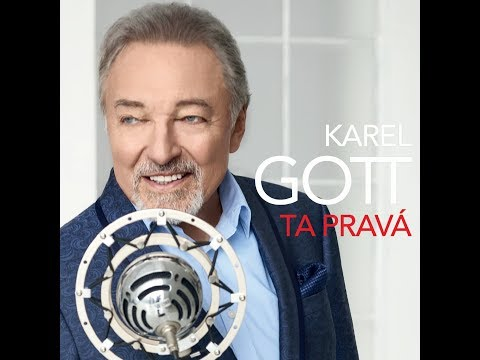 Karel Gott  Ta pravá released 08062018