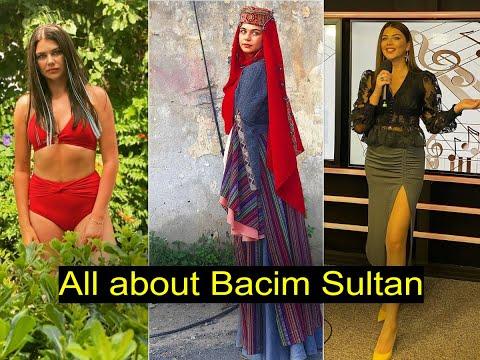 Who Is Seda Tosun | Bacim Sultan LifeStyle | Yunus Emre: Aşkin Yolculuğu
