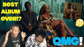Baixar EVERYTHING IS LOVE : THE CARTERS | REACTION - Was It Worth The Wait!?