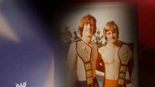 The Von Erich Family Legend