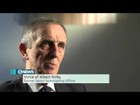 Albert Kirby 'amazed' Jon Venables granted parole