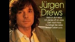 Ein Bett Im Kornfeld  -   Jürgen Drews  1975