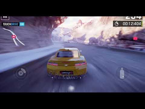 Games Asphalt 9 Legends Indonesia Season 3 Race 2 Cliffthanger Himalaya