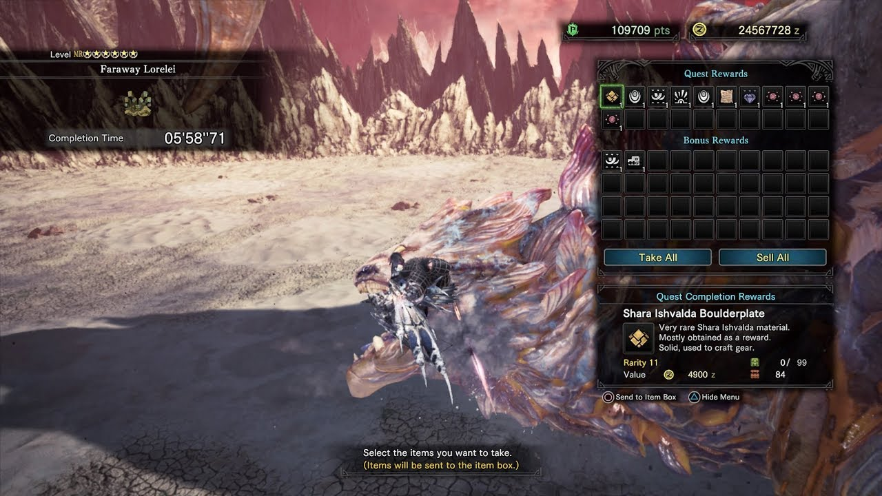 Mhw I Sharara Ishvalda Bow Solo 05 58 71 Youtube It's a s***ty thing to say but the extra hp is not helping you and the use of farcaster and temporal mantle should allow you to avoid all 100% combos from him. mhw i sharara ishvalda bow solo 05 58 71
