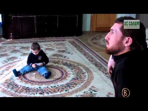 Социальный ролик 'Цените родителей'