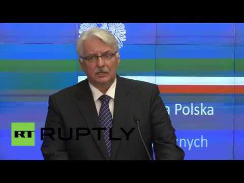 Poland: Warsaw calls for changes to EU treaties & management after Brexit