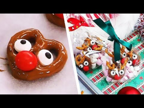 11 DIY Christmas Gifts People Will Love | Christmas Crafts | Craft Factory