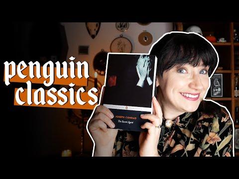 Penguin Random House Book Haul Unboxing!