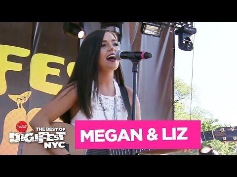 "Megan & Liz - ""Simple Life"" 