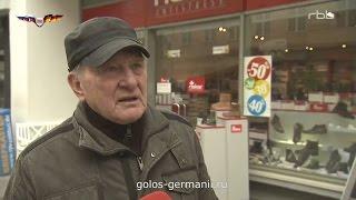 Немцы о переброске войск НАТО на Восток [Голос Германии]
