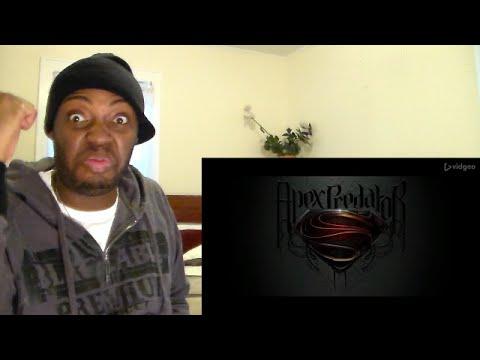 Randy Orton vs Batman vs Superman: Dawn of the RKO - Part 3 REACTION!!!