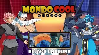 Mondo Cool #14: Bojack Unbound