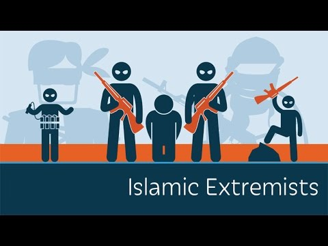 Why Do People Become Islamic Extremists?