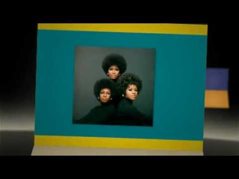 THE SUPREMES everybody's got the right to love