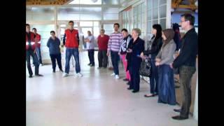 Mala Olipijada (Nedim Ganić) Crveni križ općine Tuzla