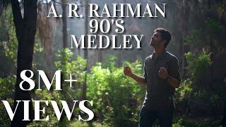 AR Rahman Medley   90s Classics   Syed Subahan   M.S.Jones Rupert