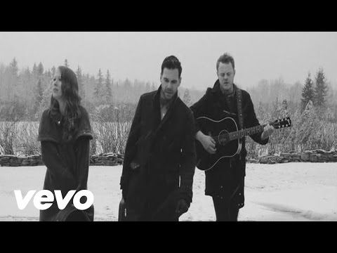 The Lone Bellow - Two Sides Of Lonely