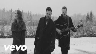 Watch Lone Bellow Two Sides Of Lonely video