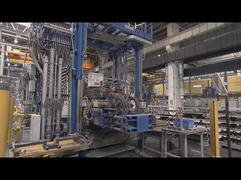 BMW Brilliance Powertrain, Shenyang | AutoMotoTV