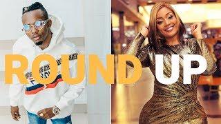 Round Up: Vijembe kati ya Dogo Janja na Irene Uwoya licha ya kila mmoja kushika njia yake