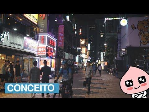 UM VLOG BEM BOM DIFERENTÃO! ft. Primos Perdidos em Seoul