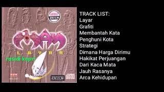 MAY _ LAYAR _ FULL ALBUM