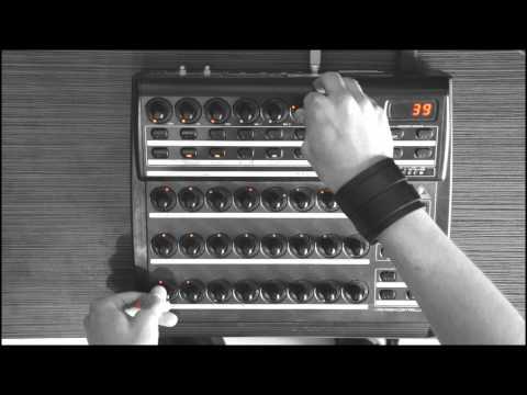DAFT PUNK - ROLLIN' & SCRATCHIN' /ROCK'N ROLL (MOOSAK LIVE COVER)