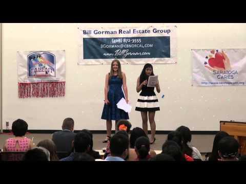 Saratoga's Got Talent 2015