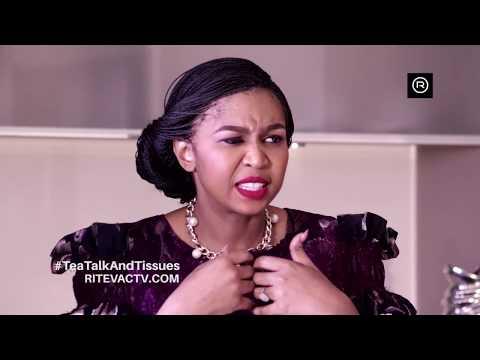 Zamo Dlamini opens up about abuse