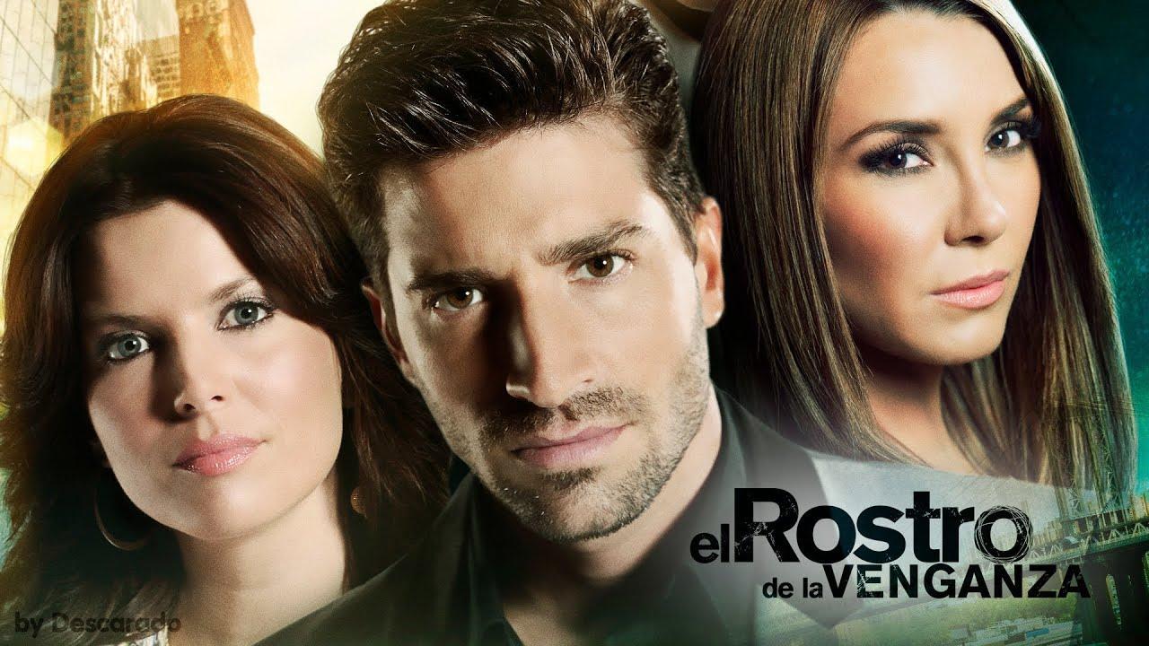 El Rostro de la Venganza - Trailer [Telemundo HD] - YouTube