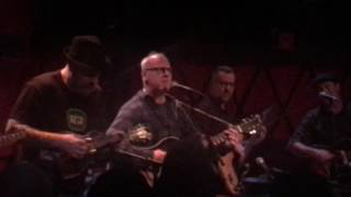 Greg Graffin -Backroads Of My Mind- Millport NYC Bad Religion