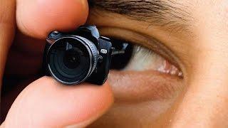 Проверено на себе! - Обзор мини-камеры