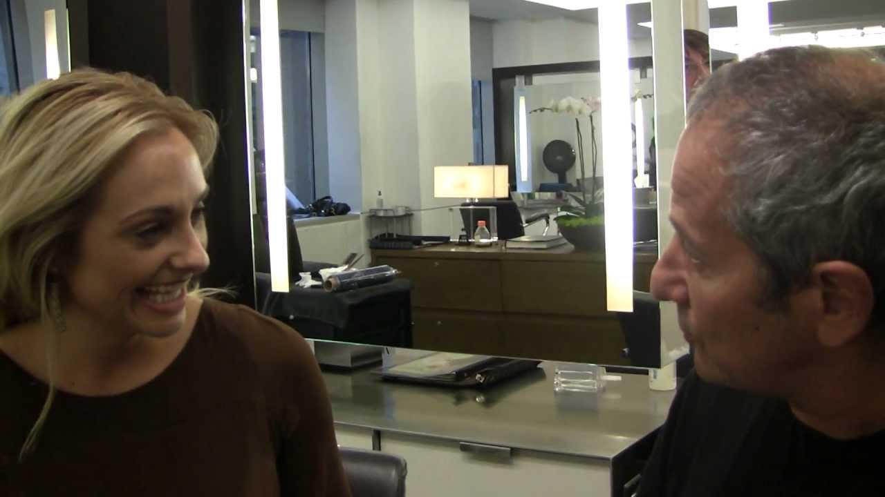 jf lazartigue hair treatments at pierre michel salon youtube - Lazartigue Color