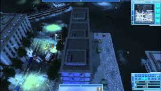 Emergency 2012 Gameplay: Mission 6: Storm tide in Hamburg