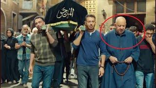 خطأ فادح في مسلسل ملوك الجدعنه .. هل لاحظته؟ #shorts