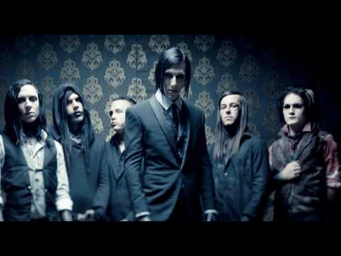 Motionless In White - Synthetic Love (Sub Español | Lyrics)