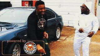 Fada Wayne - Cross The Border [Official Music Video HD]