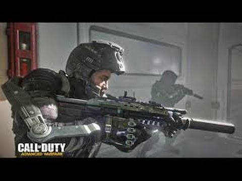 Call of Duty®: Advanced Warfare / Solar / Mélée Générale