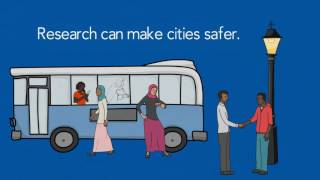Safe and Inclusive Cities Exchange 2017 – Trailer