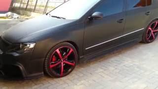 VW Passat 6 tuning