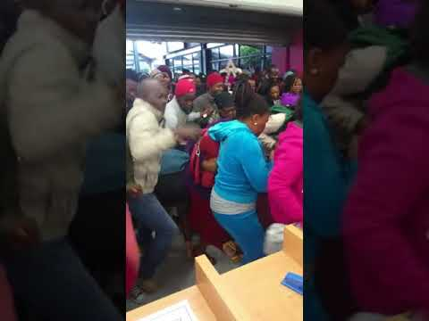 Black Friday2017 Game Cape Town