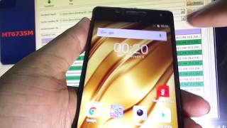 how to flash micromax Q427 (2018)