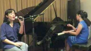Anahita - It Might Be You (Stephen Bishop Cover)