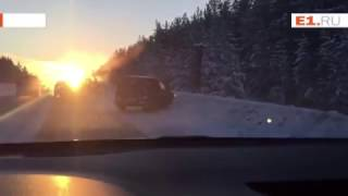 Под Режом столкнулись 5 автомобилей