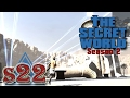 The Secret World (illuminati) S2.022 - The Big Terrible Picture Part 2 - Braziers And Refractions video