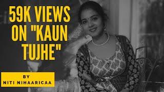 """""""Kaun Tujhe"""" From MS Dhoni - A untold Story (dance) by Niti Nihaaricaa"""